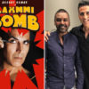After poster release Raghava Lawrence steps down as director of Akshay Kumars Laxmmi Bomb