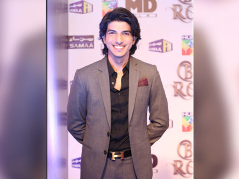 Mohsin Abbas Haider Height Weight Age
