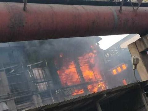 b2e3c19 bhilai steel plant fire 625x300 24 May 19