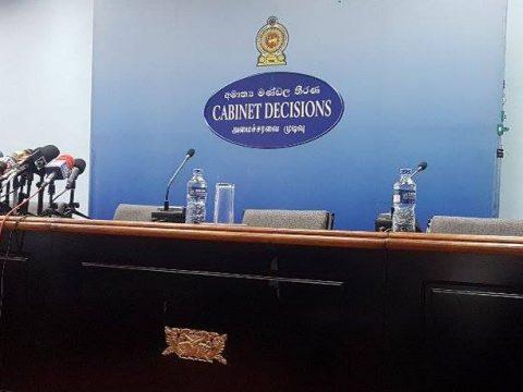 Cabinet Decisions 3