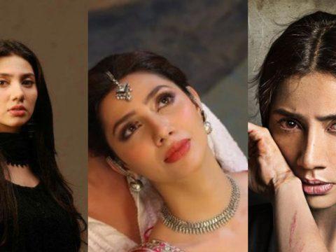 Mahira Khan performances
