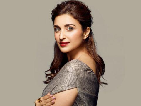 Parineeti Chopra to be the new face of Avon's True Make up Range