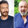 Ajay Devgn joins Sanjay Dutt for Bhuj The Pride of India1