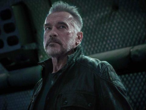 Terminator Dark Fate Arnold Schwarzenegger 1563477887548