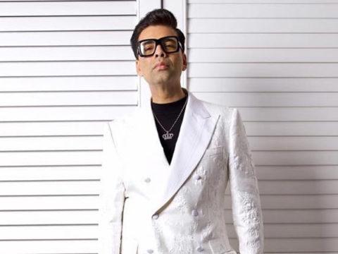 WHOA Karan Johar to hoist the Indian flag at the Indian Film Festival of Melbourne