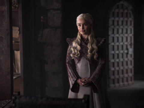a khaleesi moment
