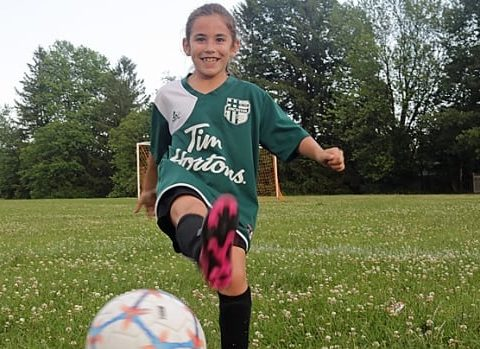 isabella lucia soccer
