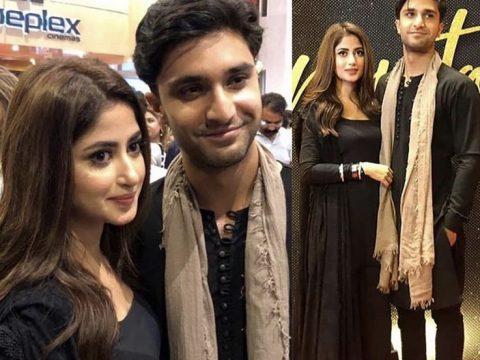 Ahad and Sajal image 1