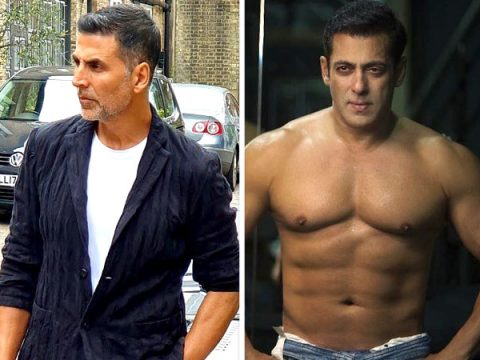 Akshay Kumar on Sooryavanshi Inshallah clash says he is glad to have averted the situation