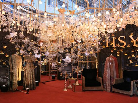 HSY at the Lahore Edition of Pakistan Wedding Show.JPG