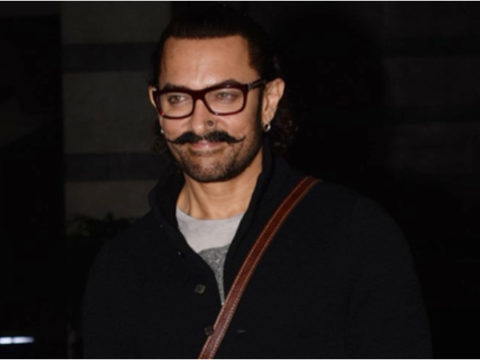 Heres how Aamir Khan plans to shed 20 kilos for Lal Singh Chaddha