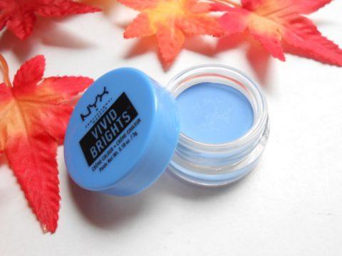 NYX Professional Makeup Vivid Brights Creme Colour Blueprint Feature 1