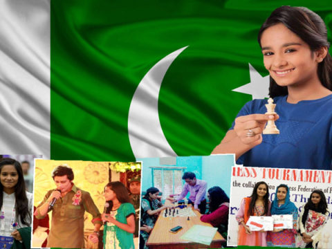 Pakistan Flag 1