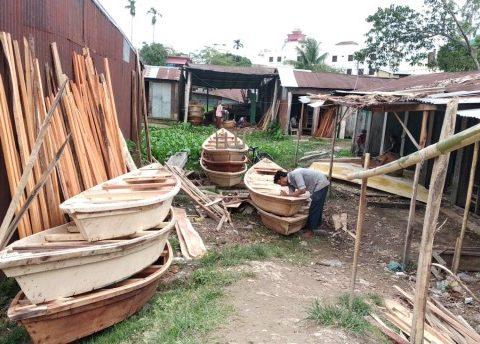 haor boat makers