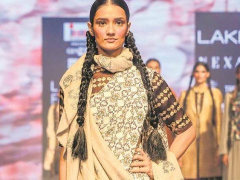 lakme fashion week 5