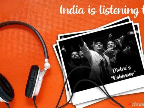 kohinoor india is listening to 759