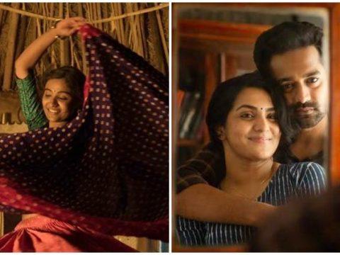 IFFI best debut feature award Hellaro Malayalam film Uyare 759