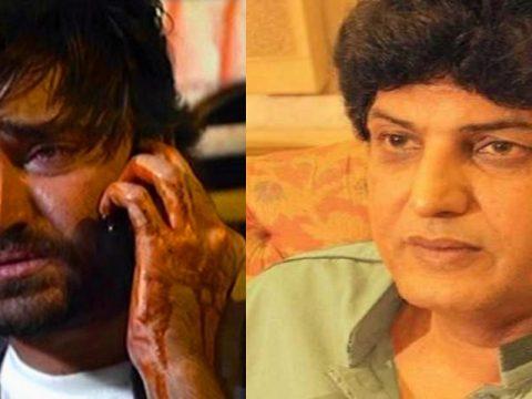 Khalil Ur Rehman Talks About Tragic Ending Of Pyaray Afzal