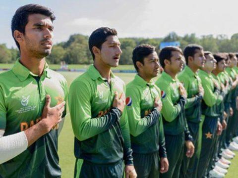Pakistan Under 19