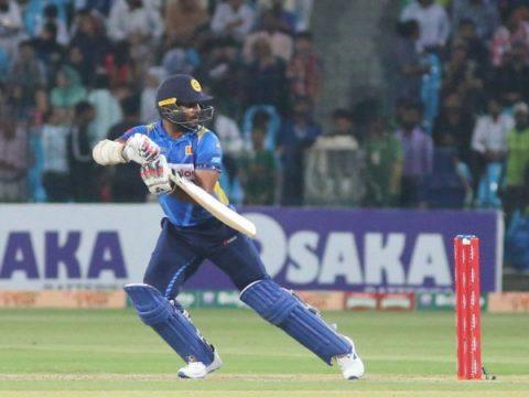 Pakistan vs Sri Lanka 4