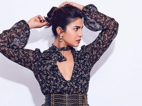Priyanka Chopra Jonas has held on to THIS middle class habit till date