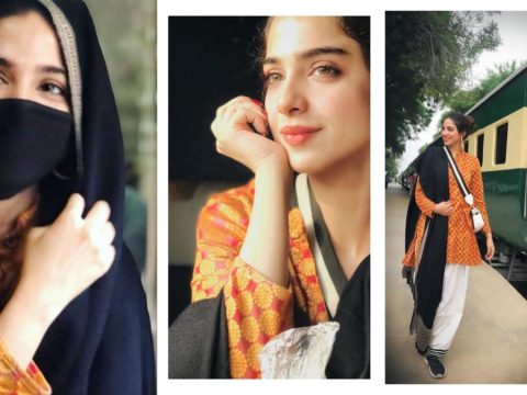 Sonya Hussyn Shared Her Obsession With Pakistans Train