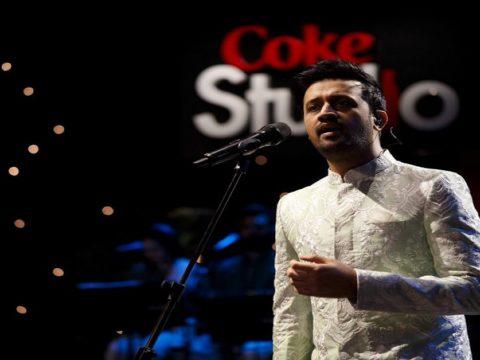 Wohi Khuda Hai featuring Atif Aslam Coke Studio Season 12 F 1 1024x683