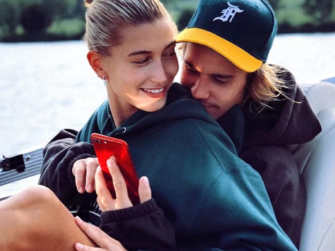 hailey baldwin and justin bieber married again get all the roman