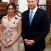 meghan markle and prince harry in s africa