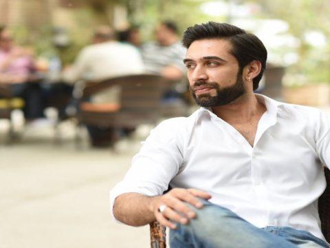 Ali Rehman Khan cover