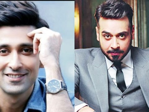 Faisal Qureshi And Sami Khan Will Star In Hollywood Project9