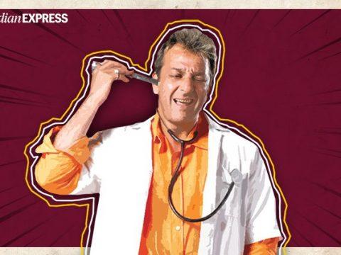 Munna bhai sanjay dutt Character 759