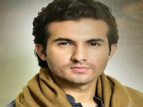 Shahroz film cover