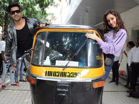 Street Dancer 3D Varun Dhawan Shraddha Kapoor announce trailer launch date on Bhushan Kumars birthday