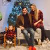 jeremy vuolo on christmas
