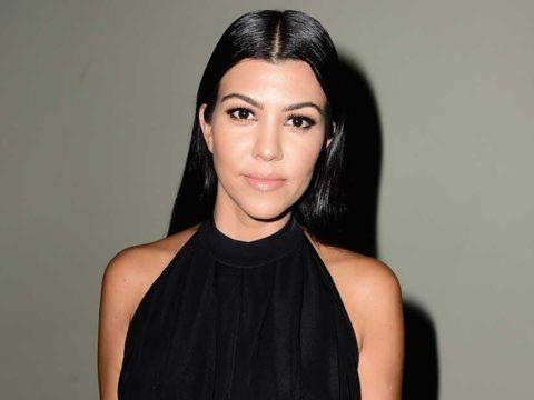 kourtney kardashian daughter makes her proud t