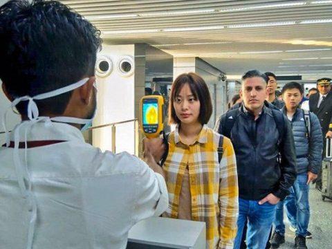 3feumuno coronavirus kolkata airport screening pti 625x300 23 January 20
