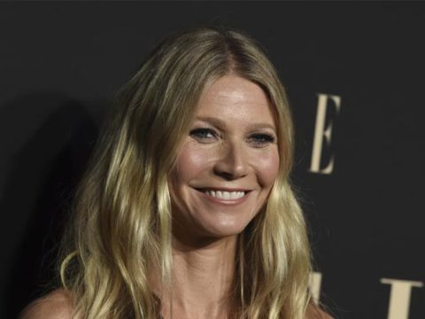 Gwyneth Paltrows new series The Goop Lab slated by critics