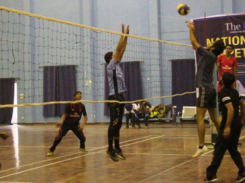Punjab sports