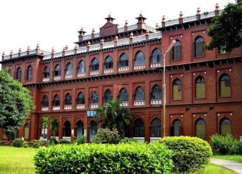 curzon hall building 0