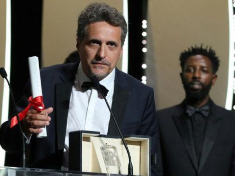 Brazilian film booming but vulnerable under Bolsonaro