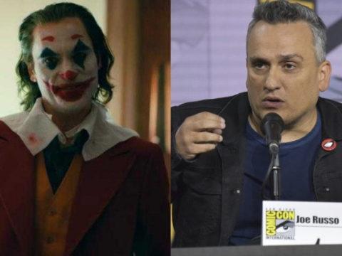 Joe Russo Joker 759