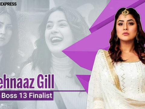 Shehnaaz Gill 759