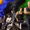 BREAKING Amid Coronavirus outbreak Fast Furious 9 postponed to now release on April 2 2021