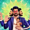 Dharala Prabhu review 759