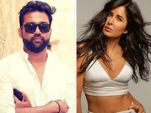 EXCLUSIVE Ali Abbas Zafar confirms teaming up with Katrina Kaif for superhero flick