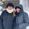 kailyn lowry in iceland