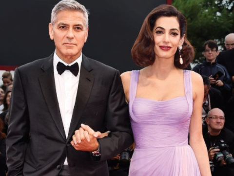 George Clooney and Amal Clooney donate over 1 million to Coronavirus relief efforts