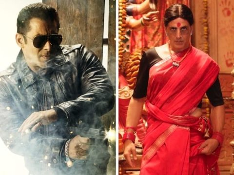 Radhe Your Most Wanted Bhai and Laxmmi Bomb to miss their Eid release this year due to Coronavirus lockdown