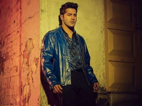 Varun Dhawan to provide free meals to the unemployed after contributing to the PM CARES Fund and CM Relief Fund